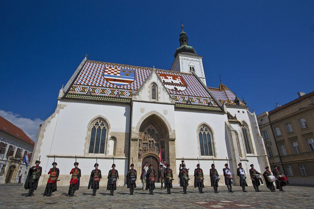 ZAGREB - MANAGERSKI SISTEMATSKI - 2 DANA